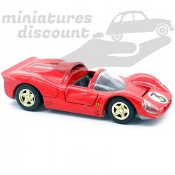 Ferrari 330 P4 - 1967 -...