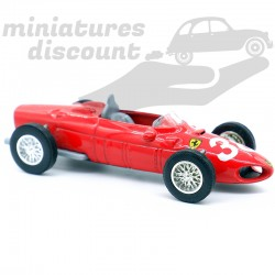 Ferrari 500 F2 - 1/35ème...