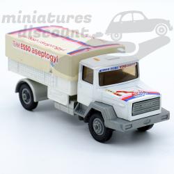 Camion Iveco Rallye /5/...