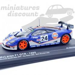 McLaren F1 GTR - Le Mans...