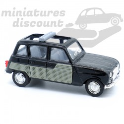 Renault 4L de 1964 -...