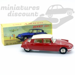 Citroen DS 19 Dinky Toys -...