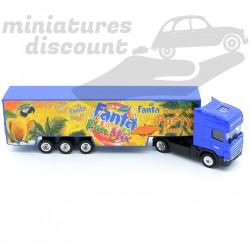 "Semi Remorque Scania ""Fanta..."
