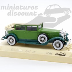 Cadillac 452 A - Solido -...