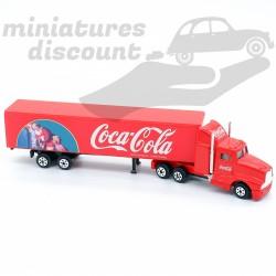 "Semi remorque ""Coca Cola"" -..."