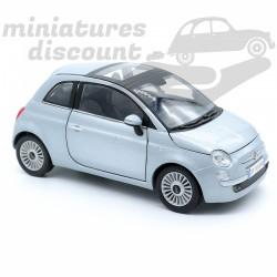 Fiat 500 - Mondo Motors -...