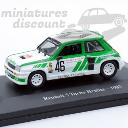 Miniature Renault 5 Turbo...