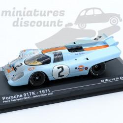 Porsche 917k 1971 - 12H de...