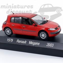 Renault Mégane 2003 -...