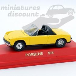 Porsche 914 Cabriolet -...