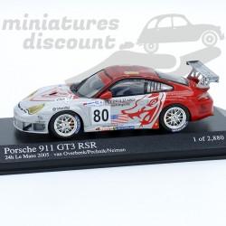 Porsche 911 GT3 RSR -...