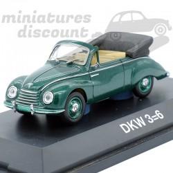 DKW Cabriolet - Auto Union...