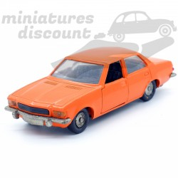 Opel Rekord II - Mini Auto...