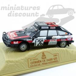 Citroen CX 2400 GTI -...