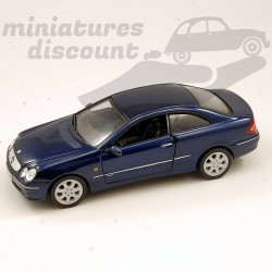 Mercedes CLK 2002 - Solido...