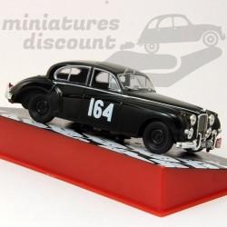 Jaguar MKVII - Rallye Monte...