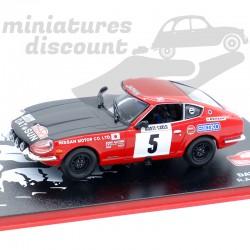 Datsun 240Z - Rallye Monte...