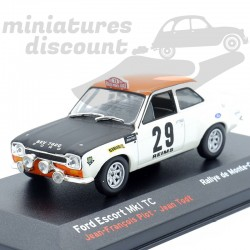 Ford Escort MKI TC - Rallye...