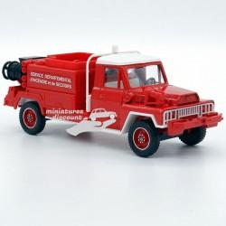 ACMAT VLRA 4x4 Pompiers -...