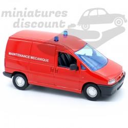 "Peugeot Expert ""Maintenance..."