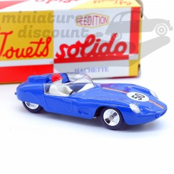 Panhard DB - Le Mans 1959 -...