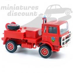 Camion de Pompiers Renault...