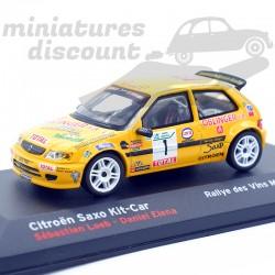 Citroen Saxo Kit-Car -...