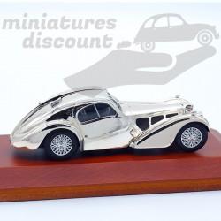 Bugatti Atlantic - 1/43ème...