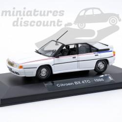 Citroën BX 4TC 1986 -...