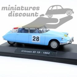 """Citroen ID 19 1962 """"Rallye""""..."""