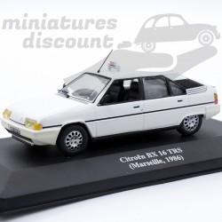 Citroën BX 16 TRS...