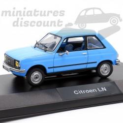 Citroën LN 1977 - 1/43ème...