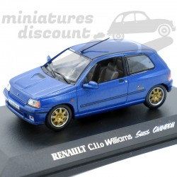 Renault Clio Williams -...