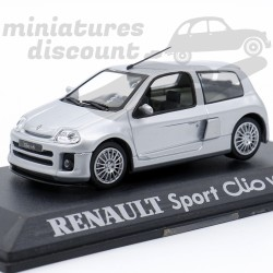 Renault Clio Sport V6 1999...