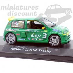 Renault Clio V6 Trophy -...