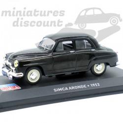 Simca Aronde 1952 - 1/43ème...