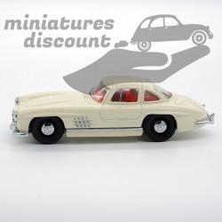 Mercedes 300SL 1955 - Dinky...