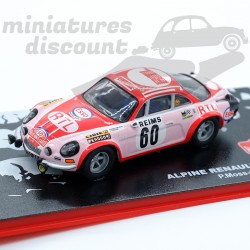 Renault Alpine A110 Monte...