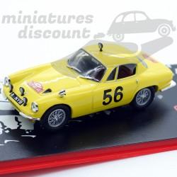 Lotus Elite - Rallye Monte...