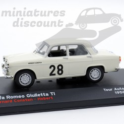 Alfa Romeo Giulietta TI -...