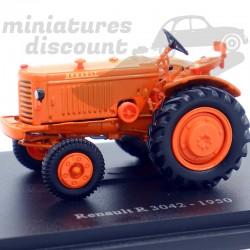 Tracteur Renault R 3042 de...