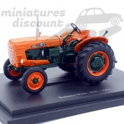 Tracteur Someca Som 40H de...