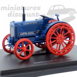 Tracteur Austin Diesel...