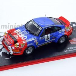 Porsche 911SC - Monte Carlo...