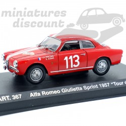 Alfa Romeo Giulietta Sprint...