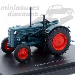 Tracteur Hanomag R28 de...