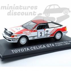 Toyota Celica GT4 Acropolis...