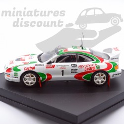 Toyota Celica GT4 - 1st...