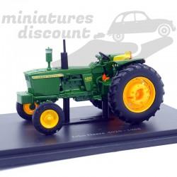 Tracteur John Deere 4020 de...