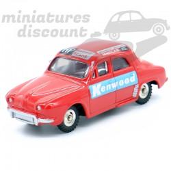 Renault Dauphine Minicab -...